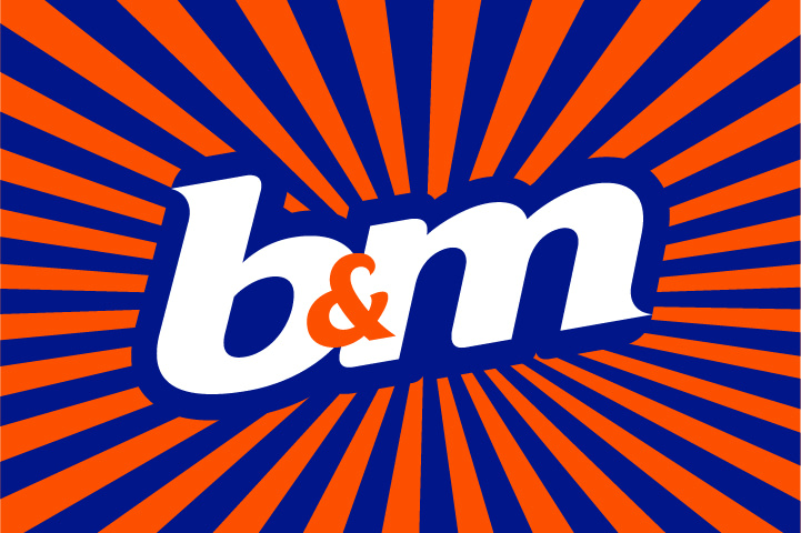 We work with B&M Bargains, providing minibuses as business transport options, whatever their requirements