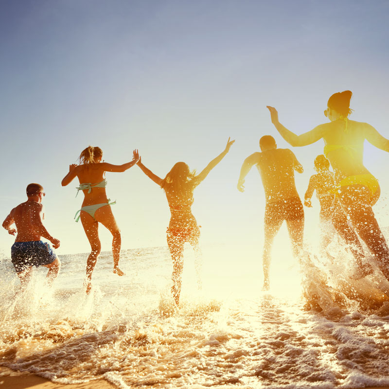 Group transport for all day trips, whether that's a family trip to the beach, and major sporting event, a wedding, party or any other special occasion