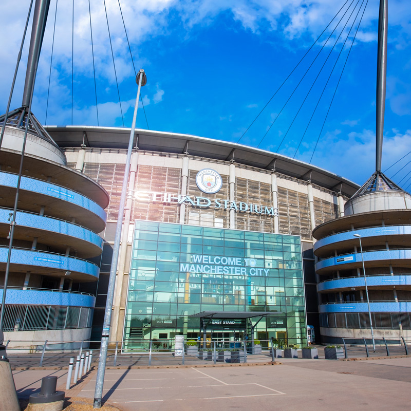 Whether it's a football match, museum tour or a gig at Manchester City's Etihad Stadium, we're the best transport solution for groups travelling from Lancaster or anywhere else in Lancashire or Cumbria