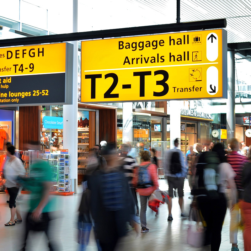 Glasgow-Prestwick Airport Taxi and Minibus Transfers from Lancaster and the surrounding Lancashire and Cumbria area, for groups of 6-16+ passengers